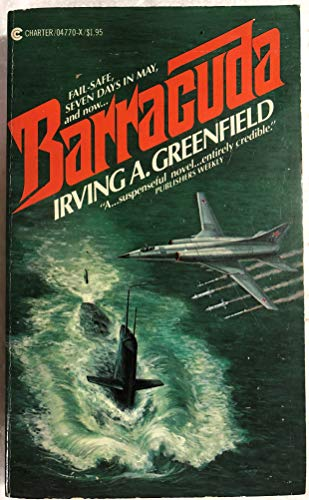Barracuda. - Seven Days in May.: Greenfield, Irving A.