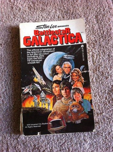 9780441048762: Battlestar Galactica