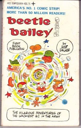 9780441052585: Beetle Bailey