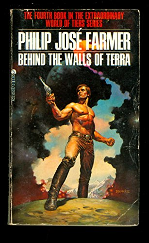 9780441053575: Behind the Walls of Terra