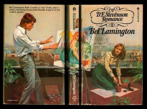 Bel Lamington: Stevenson, D. E.