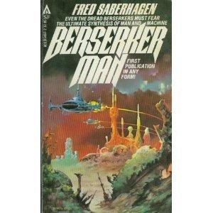 9780441054244: Berserker Man