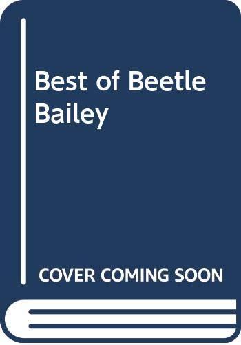 9780441054251: Best of Beetle Bailey
