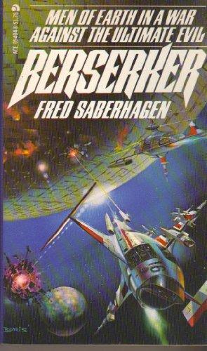 9780441054954: Berserker (Berserker, Bk. 1)