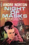 9780441063659: Night of Masks (Ace Science Fiction, F-365)
