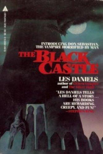 The Black Castle: Les Daniels