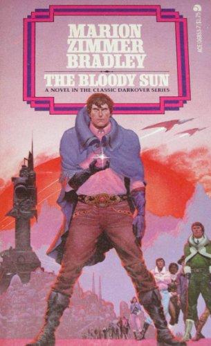9780441068531: THE BLOODY SUN