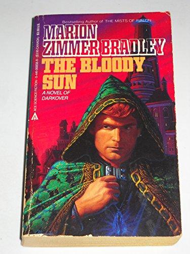 9780441068586: Bloody Sun (Darkover S.)