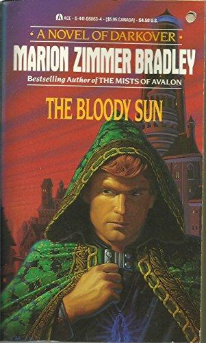 9780441068630: The Bloody Sun