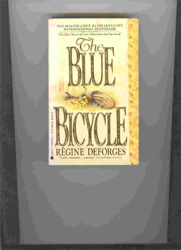 9780441068647: The Blue Bicycle