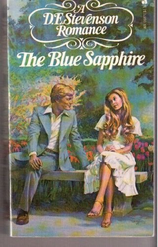 9780441068715: The Blue Sapphire