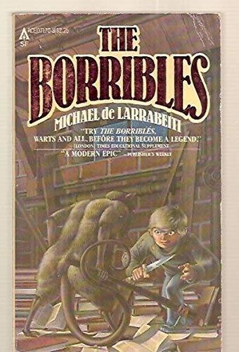 9780441071708: The Borribles 1: The Borribles