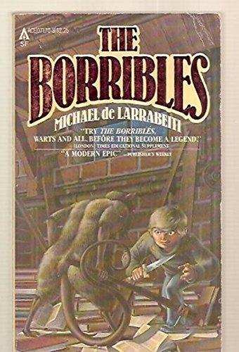 9780441071708: The Borribles