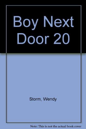 9780441071852: Boy Next Door 20