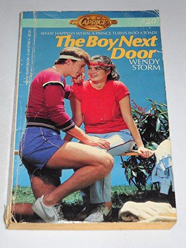 9780441071869: Boy Next Door 20