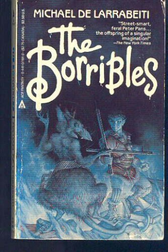9780441071913: The Borribles