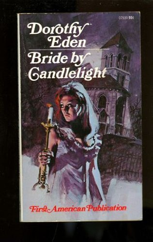 9780441079308: Bride by Candlelight (Ace Gothic, 07830)