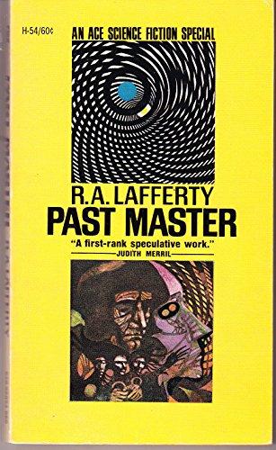9780441080540: Past Master