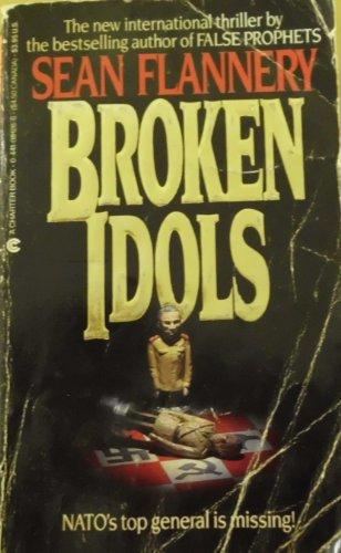 9780441081264: Broken Idols