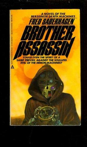 9780441082186: Brother Assassin (Berserker Series, Book 2)