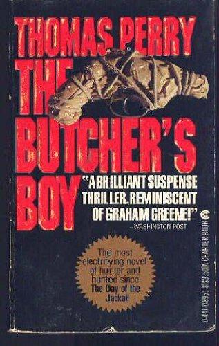 9780441089505: Butchers Boy