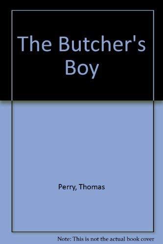 9780441089550: The Butcher's Boy