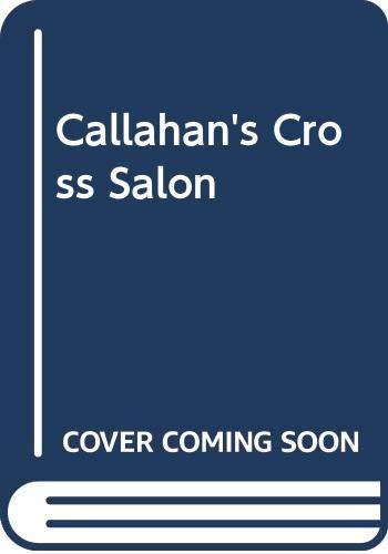 9780441090341: Callahan's Cross Salon