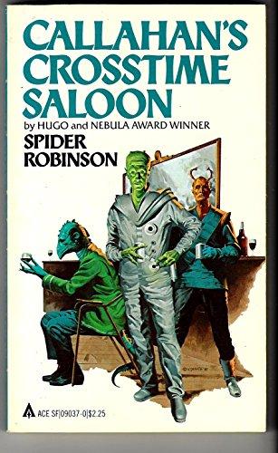 9780441090372: Callahan's Crosstime Saloon