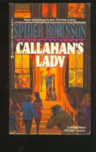 9780441090723: Callahan's Lady