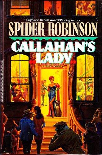 9780441090730: Callahan's Lady