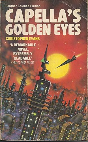 Capella's Golden Eyes: Evans, Chris