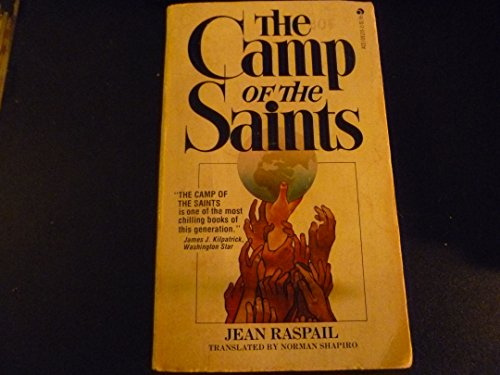 9780441091201: The Camp of the Saints