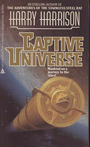 9780441091423: Captive Universe