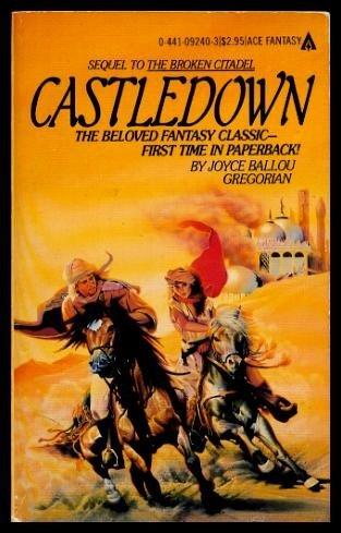 9780441092406: Castledown