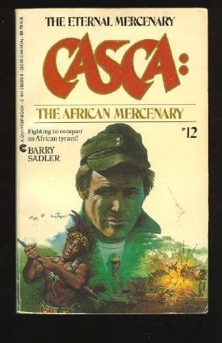 9780441092604: Casca: African Mercenary