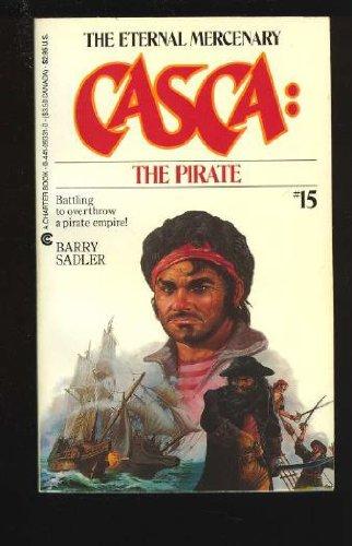 9780441093311: Casca #15: The Pirate