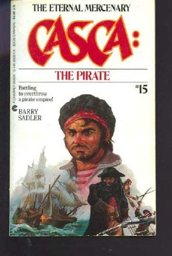 9780441093472: The Pirate