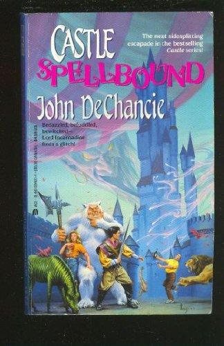 9780441094073: Castle Spellbound