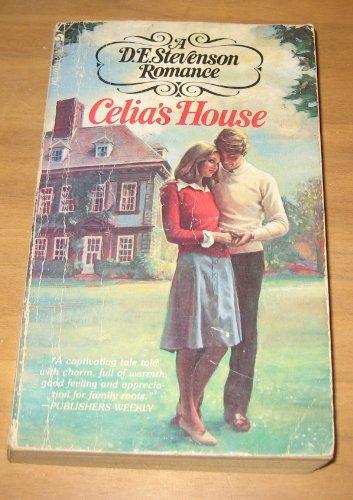 9780441097999: Celia's House