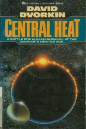 Central Heat (0441098592) by Dvorkin, David