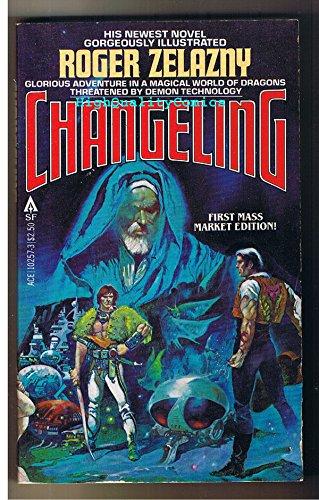 Changeling: Zelazny, Roger