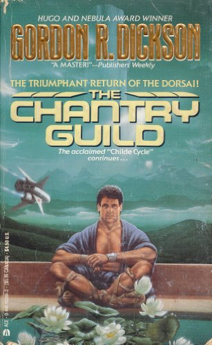 9780441102662: The Chantry Guild (Childe Cycle)