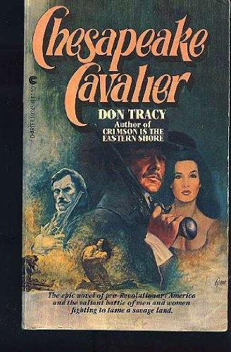9780441103454: Chesapeake Cavalier