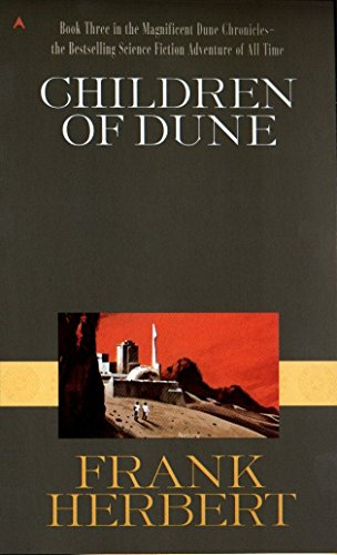9780441104024: Children of Dune (Dune Chronicles, Book Three)