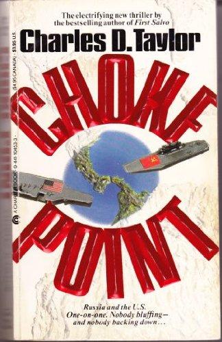 9780441104543: Choke Point