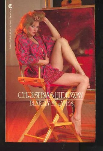 Christina's Hideaway (0441105114) by Blakely St. James
