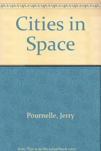 9780441105915: Cities In Space
