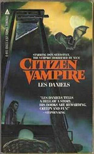 9780441106035: Citizen Vampire