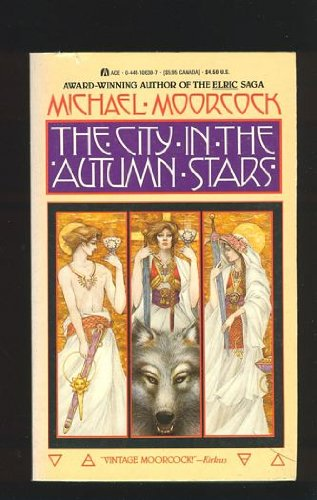 9780441106301: The City in the Autumn Stars