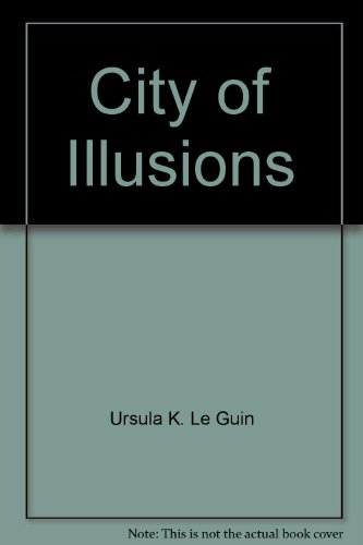 9780441107063: City Of Illusions